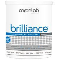 caronlab® Brilliance® Strip Wax
