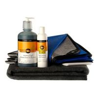 Lotus Touch Detox Body Wrap & Body Care Treatment Kit