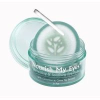 Nourish My Eyes Cucumber Eye Patches 36 Count