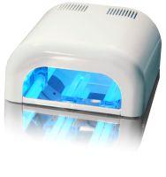 36 Watt Gel Curing UV Lamp