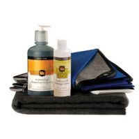 Lotus Touch Slimming Body Wrap & Care Treatment Kit