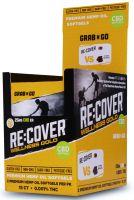 RE:COVER CBD Wellness Gold Softgels 25 mg