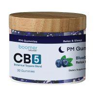 Boomer Naturals™ CB5 Gummies