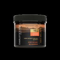 Charlotte's Web™ Daily Wellness CBD Gummies, 60 Ct