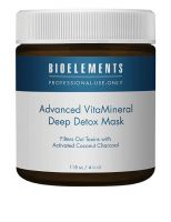 BIOELEMENTS® Advanced VitaMineral Deep Detox Mask