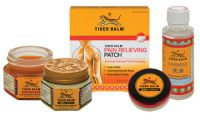 Tiger Balm Analgesics - Tiger Balm Topical Pain Relieving Ointment