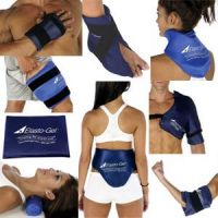 Elasto-Gel Hot & Cold Therapy Wraps