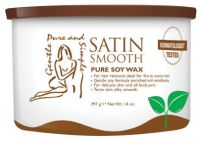 Satin Smooth® Waxes - Hair Removal Wax & Depilatory Wax