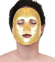 Gold Collagen Crystal Face Mask