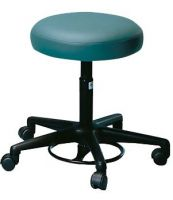 Hausmann Air Lift Foot Control Stool,