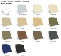 Living Earth Crafts® Ultraleather® or Promessa® Upholstery Upgrade