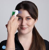 Bio-Therapeutic bt-degree® IR Touchless Infrared Thermometer