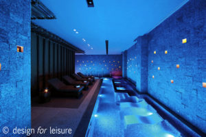 What's the ROI of Wet Spa Facilities?