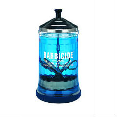 Barbicide (Disinfecting 101)