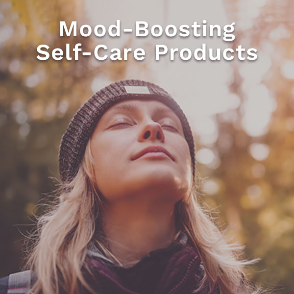 Mood Boosting Products