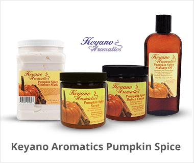 Keyano Pumpkin Spice